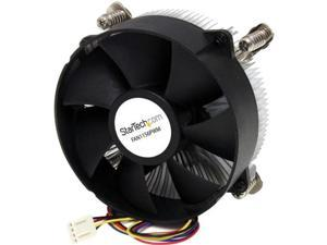 StarTech FAN1156PWM 95mm CPU Cooler Fan with Heatsink for LGA1156-1155 PWM Retail