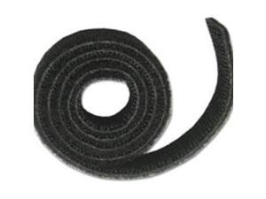 25ft Hook and Loop Cable Wrap Nylon