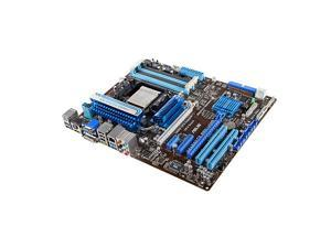 ASUS M4A89GTD PRO/USB3 AM3 AMD 890GX 6 x SATA 6Gb/s USB 3.0 HDMI ATX AMD Motherboard - I/O Shield and Other Accessories NOT Included