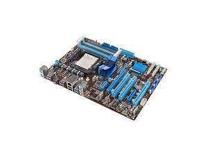 ASUS M4A87TD/USB3 AM3 AMD 870 6 x SATA 6Gb/s USB 3.0 ATX AMD Motherboard - I/O Shield and Other Accessories NOT Included