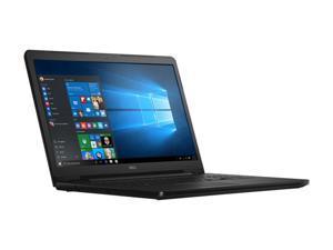 "DELL Laptop Inspiron i5759-4129BLK Intel Core i5 6200U (2.30 GHz) 8 GB Memory 1 TB HDD Intel HD Graphics 520 17.3"" Windows 10 Home 64-Bit"