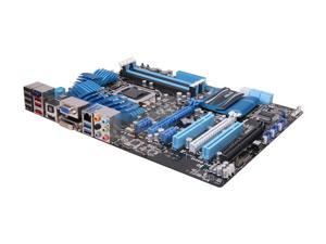 ASUS P8Z68-V/GEN3 LGA 1155 Intel Z68 HDMI SATA 6Gb/s USB 3.0 ATX Intel Motherboard with UEFI BIOS - I/O Shield and Other Accessories NOT Included