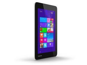 Toshiba Encore Mini WT7-C16MS 16GB Signature Edition Tablet