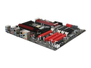 ASUS MAXIMUS IV EXTREME (REV 3.0) LGA 1155 Intel P67 SATA 6Gb/s USB 3.0 Extended ATX Intel Motherboard - I/O Shield and Other Accessories NOT Included