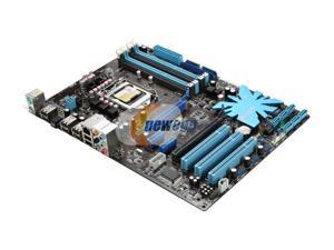 ASUS P7P55 LX LGA 1156 Intel P55 ATX Intel Motherboard -  I/O Shield and Other Accessories NOT Included