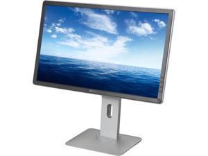 """Dell P2214H Black 21.5"""" 8ms(GTG) IPS Widescreen LED Backlight LCD Monitor, 250 cd/m2 DC 2,000,000:1 (1,000:1), Height&Pivot& Swivel&Tilt Adjustable, DVI-D/DP/VGA/DP"""
