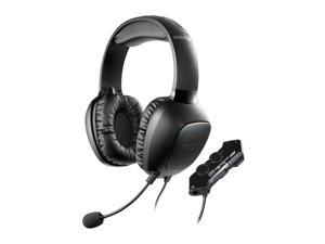 Creative Sound Blaster Tactic360 Sigma Stereo Amplifier and USB Gaming Headset for PC, Mac, and Xbox 360