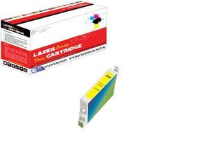 OWS® 1PK Compatible Ink Cartridge for Epson T0694 Yellow Compatible Ink For Epson C120 CX5000 CX6000 CX8400 CX7000F CX7400 CX9400Fax NX100 NX105 NX110 NX115 NX215 NX300 NX305 NX400 NX415 NX510 NX515