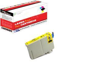 OWS® 1PK Compatible Ink Cartridge for Epson T0784 Yellow Compatible Ink For Epson R260 R280 R380 RX580 RX595 RX680