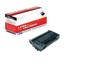 OWS® 1PK Compatible Laser Toner Unit for Panasonic UG-5570 Black Compatible Toner Unit PanaFax UF 7200 8200