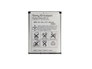 Sony Ericsson OEM Battery BST-33 Original Genuine FOR SONY Ericsson TM506