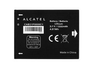 OEM Alcatel Battery CAB31P0000C1 For OT-908, 908F, 909, 990, 985, and More