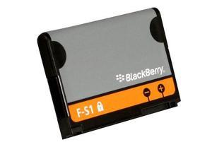 OEM BlackBerry Battery F-S1 For BlackBerry Torch 9800 and Torch 9810
