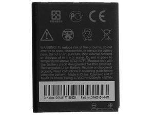 HTC OEM BD29100 35H00154-01M Battery For Wildfire S 1230 mAh