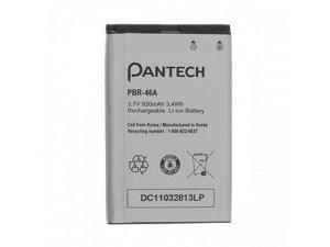 New 3.7V Lithium Ion Cell Phone OEM Pantech Battery PBR-46A for Breeze II P2000
