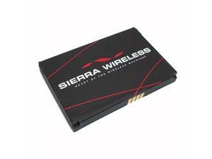 OEM Original Sierra Wireless W-5 Battery 2500mAh Brand New!