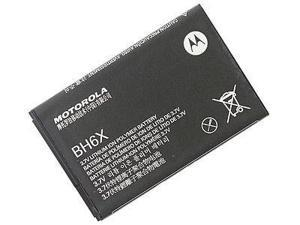 New Motorola BH6X OEM 1880mAh Battery for Motorola Droid X, Droid X2, Atrix 4G