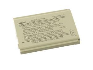 OEM Sanyo SCP-27LBPS Battery For Nextel PRO-200 & PRO-700 Taho E4100 Original