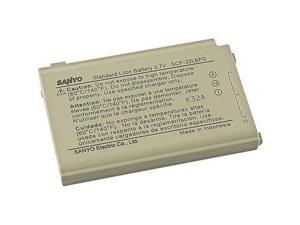 OEM Authentic Sanyo Original SCP-22LBPS Battery SCP-7050 SCP-8400