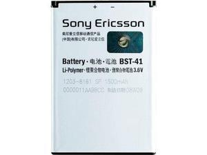 SONY ERICSSON OEM BST-41 Cellphone Battery for XPeria R800 Play 4G X1 X10