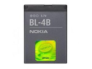 New Nokia BL-4B OEM Battery 2660 2605 2760 6111 7500 7373 2600 Mirage 7510 N76