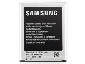 Samsung OEM Battery for Galaxy S III S3 i9300 i535 L710 T999 i747 EB-L1G6LLU