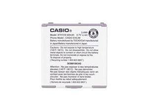 ORIGINAL OEM BATTERY FOR CASIO HITACHI C721 EXILIM C721 BTR721B