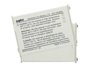 NEW OEM SANYO SCP-25LBPS BATTERY FOR SCP-3200 SPRINT