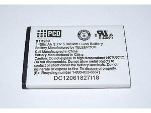 PCD OEM VM2090 Battery BTR209 for Virgin Mobile Chaser Android