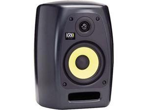KRK VXT6 Active Studio Monitor - 6 Inch, 90 Watts (Pair) Free Stands and XLR cables 18ft ea