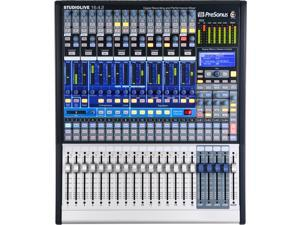 Presonus StudioLive 16.4.2 16-Channel Performance and Recording Digital Mixer