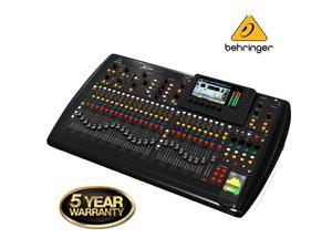 BEHRINGER DIGITAL MIXER X32. WITH 5 YEAR EXTENDED WARRANTY.