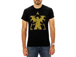 Starcraft Terran Symbol Black Licensed T-shirt