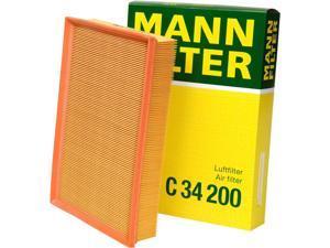 Mann-Filter Air Filter C 34 200