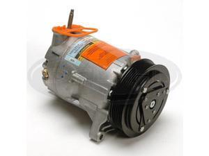 Carlo A/C Compressor