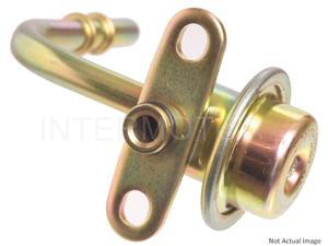 Standard Motor Products Fuel Injection Pressure Damper FPD80
