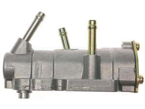 Standard Motor Products Idle Air Control Valve AC128