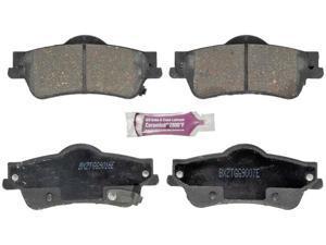 Bendix Brake Pad D1352