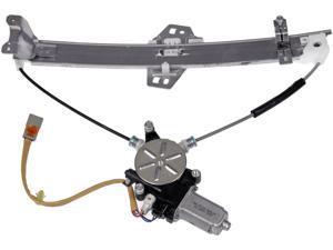 Dorman Power Window Motor and Regulator Assembly 751-162