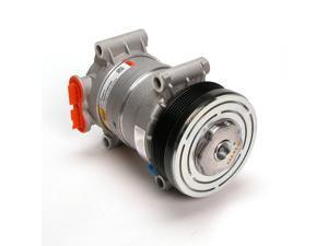 Delphi A/C Compressor CS0120