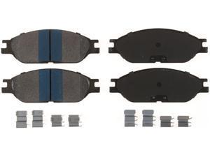 Bendix Brake Pad MKD803