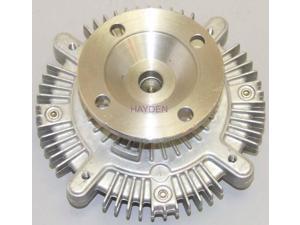 Hayden Engine Cooling Fan Clutch 2656
