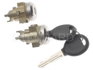 Standard Motor Products Door Lock Kit DL-125