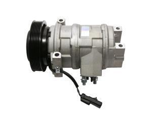 Delphi A/C Compressor CS20119