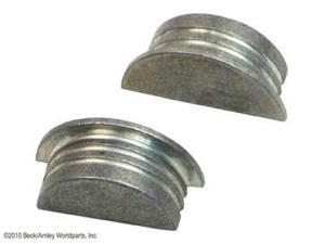 Beck/Arnley Engine Semi-Circular Plug 039-6570