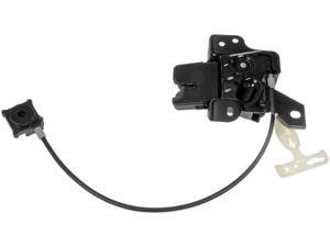 Dorman Trunk Lock Actuator Motor 937-671