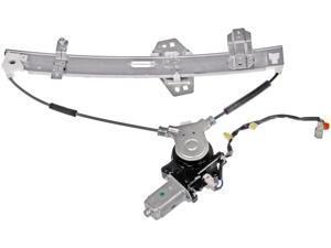 Dorman Power Window Motor and Regulator Assembly 751-159