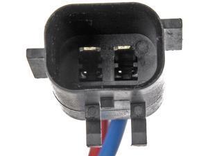 Dorman Power Window Motor and Regulator Assembly 748-913