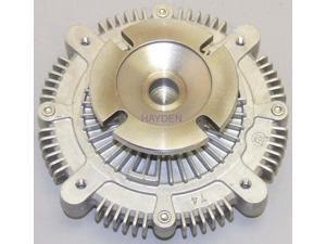 Hayden Engine Cooling Fan Clutch 2554
