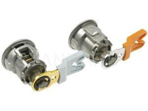Standard Motor Products Door Lock Kit DL-140